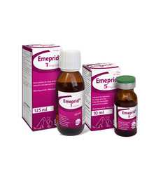 Emeprid - Gastro Intestinal Support - by Ceva