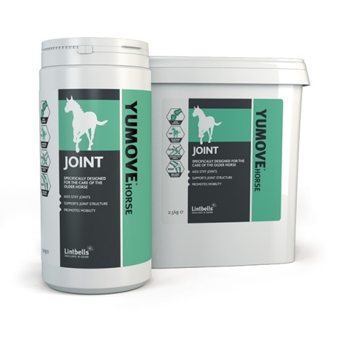 YUMOVE horse JOINT supplement by Lintbells